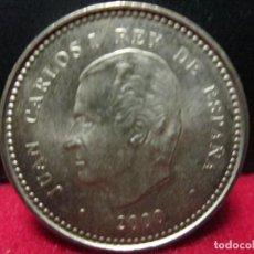 Monedas Juan Carlos I: 100 PESETAS AÑO 2000 JUAN CARLOS I. Lote 116151763