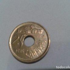 Monedas Juan Carlos I: MONEDAS 25 PESETAS 1994 CANARIAS. Lote 118028999