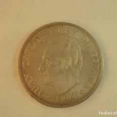 Monedas Juan Carlos I: MONEDA DE 2000 PESETAS J- CARLOS I, PLATA, 1994, S/C. Lote 118597739