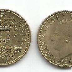 Monedas Juan Carlos I: ESPAÑA - 1 PESETA 1975 * 78 - SIN CIRCULAR - VISITA MIS OTROS LOTES Y AHORRA GASTOS DE ENVÍO. Lote 120724715