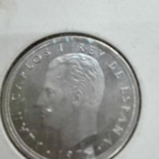 Monedas Juan Carlos I: 25 PESETAS 1976 ESTRELLA *75EBC. Lote 121061063