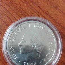 Monedas Juan Carlos I: 2000 PESETAS 1994. PLATA. Lote 121727619
