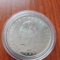 Monedas Juan Carlos I: 2000 PESETAS 1995. PLATA. Lote 121727863