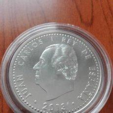 Monedas Juan Carlos I: 30 EUROS AÑO 2013. PLATA. Lote 121739383