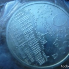 Monedas Juan Carlos I: 2000 PESETAS PLATA, 1995, EN FUNDA ORIGEN.. Lote 125913435