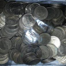 Monedas Juan Carlos I: LOTE 200 MONEDAS 1 PESETAS TODAS DEL MUNDIAL. Lote 125955815
