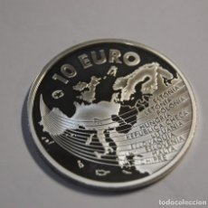 Monedas Juan Carlos I: MONEDA DE PLATA DE 1 DOLAR DE CANADA DE 1996.PROOF. Lote 130918724