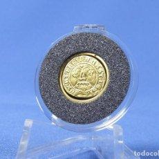 Monedas Juan Carlos I: ESPAÑA 20 EUROS 2014 HISTORIA MONEDA 1´24 GR ORO 999MM. Lote 135888498
