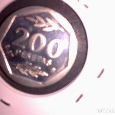 Monedas Juan Carlos I: 200 PESTAS DE1987 ESTRELLA E-87. Lote 137155054