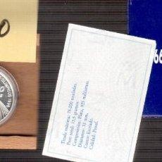 Monedas Juan Carlos I: FNMT MONEDA DE PLATA JUEGOS OLIMPICOS DE 1996. Lote 137548574
