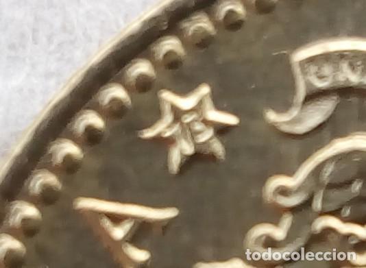 Monedas Juan Carlos I: ESPAÑA - 1 PESETA 1966 * 73 - ENCARTONADA - S / C - SACADA DE CARTUCHO - VISTA MIS OTROS LOTES - Foto 4 - 138660242