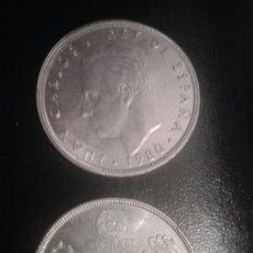 Monedas Juan Carlos I: MONEDA 100 PTS 1980,MUNDIAL 82. Lote 138807502