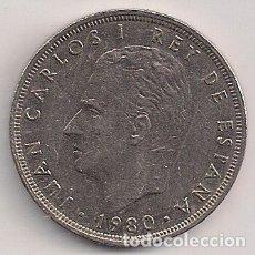 Monedas Juan Carlos I: ESPAÑA - JUAN CARLOS I - 25 PESETAS 1980 - *81. Lote 139911257