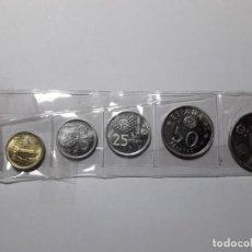 Monedas Juan Carlos I: SERIE COMPLETA EN ESTUCHE ESPAÑA 82 ESTRELLA 80. Lote 141537114
