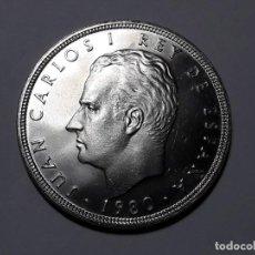 Monedas Juan Carlos I: MONEDA 100 PESETAS JUAN CARLOS I ESTRELLA 80 SIN CIRCULAR. Lote 206442402