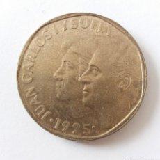 Monedas Juan Carlos I: MONEDA S/C 500 PTAS 1995. Lote 143157230