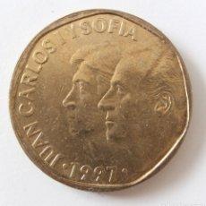 Monedas Juan Carlos I: MONEDA S/C 500 PTAS 1997. Lote 143157644