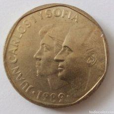 Monedas Juan Carlos I: MONEDA S/C 500 PTAS 1989. Lote 143157025