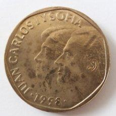 Monedas Juan Carlos I: MONEDA S/C 500 PTAS 1998. Lote 143157788