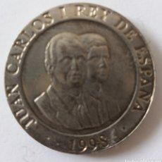 Monedas Juan Carlos I: MONEDA S/C 200 PTAS 1998. Lote 143208949