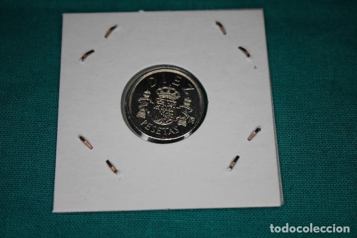 Monedas Juan Carlos I: España 10 pesetas Juan Carlos I 1984 S/C - Foto 2 - 143851566