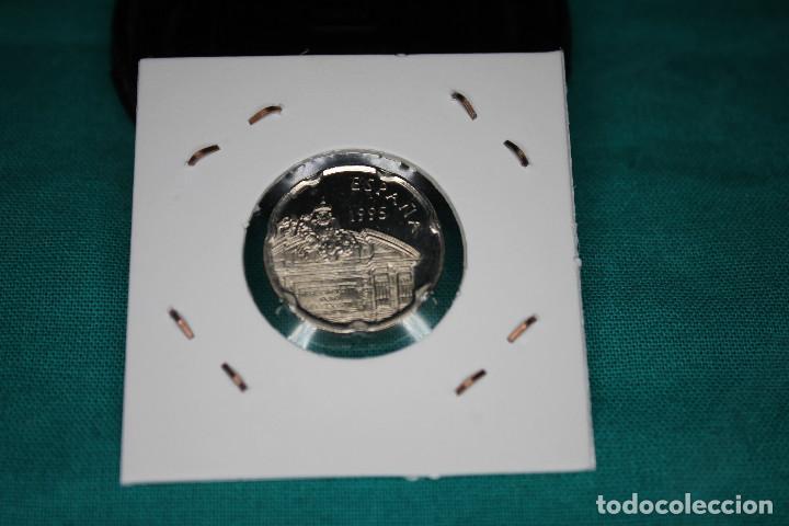 Monedas Juan Carlos I: España 50 pesetas Juan Carlos I 1995 S/C - Foto 2 - 143851642