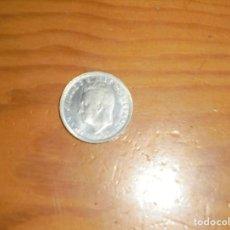 Monedas Juan Carlos I: MONEDA DE 50 PESETAS. JUAN CARLOS I. 1980. ESPAÑA MUNDIAL 82. Lote 145430134