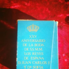 Monedas Juan Carlos I: PRUEBA OFICIAL 500 PESETAS 1987. Lote 147758282