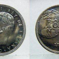 Monedas Juan Carlos I: MONEDA DE JUAN CARLOS I 5 PESETAS 1980*81 SC. Lote 149674750