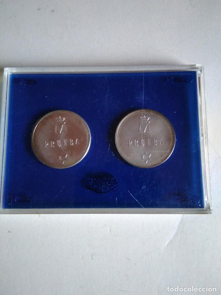 PRUEBA EN PLATA,MONEDA 500 PESETAS, JUAN CARLOS I,1987 (Numismática - España Modernas y Contemporáneas - Juan Carlos I)