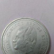 Moedas Juan Carlos I: MONEDA DE 2000 PESETAS DEL AÑO 1999 SIN CIRCULAR. Lote 240872800