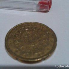 Monedas Juan Carlos I: MONEDA DE 20 CENTIMOS 2002 ( PORTUGAL ). Lote 159912578