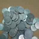 Monedas Juan Carlos I: LOTE 85 MONEDAS 1 PESETA JUAN CARLOS. Lote 160730157