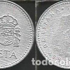 Monedas Juan Carlos I: ESPAÑA 1985 - 1 PESETA - KM 821 - CIRCULADA. Lote 161244610