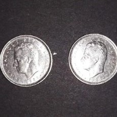 Monedas Juan Carlos I: 10 PESETAS REY. Lote 161708822
