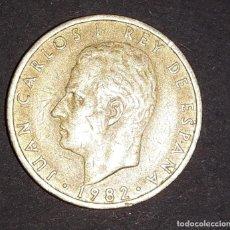 Monedas Juan Carlos I: 100 PESETAS REY - 1982/M. Lote 161709002