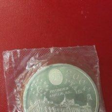 Monedas Juan Carlos I: 1995 PRESIDENCIA CONSEJO U.EUROPEA 2.000 PESETAS. Lote 165649033