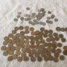Monedas Juan Carlos I: LOTE DE MONEDAS DE PESETAS VARIADAS. Lote 166092660