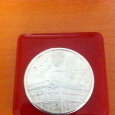 Monedas Juan Carlos I: MONEDA DE PLATA 2000 PESETAS. Lote 168267596