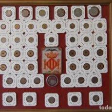 Monedas Juan Carlos I: # JUAN CARLOS I # 44 #REY DON JAIME I # AÑO1238 # MONEDAS #. Lote 169157716