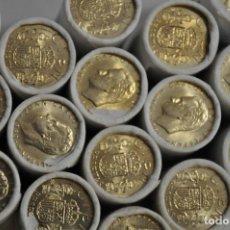 Monedas Juan Carlos I: 1000 MONEDAS DE 100 PESETAS JUAN CARLOS I. Lote 171040478