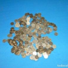 Monedas Juan Carlos I: LOTE DE 300 MONEDAS DE 5 PESETAS DE JUAN CARLOS I.. Lote 171373569