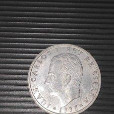 Monedas Juan Carlos I: ESPAÑA - JUAN CARLOS I - 50 CÉNTIMOS 1975 ESTRELLAS*19**76**. Lote 221616200