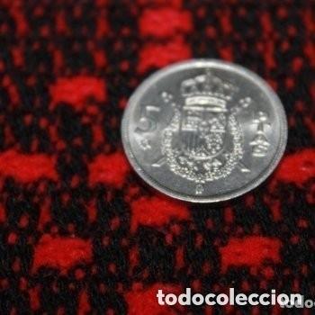 MONEDA 5 PESETAS AÑO 1975, ESTRELLA 78 (Numismática - España Modernas y Contemporáneas - Juan Carlos I)