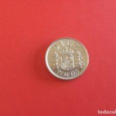 Monedas Juan Carlos I: ESPAÑA 10 PESETAS 1983. +. Lote 177662899