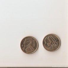 Monedas Juan Carlos I: BONITA MONEDA DE 5 PESETAS DE 1992 S/C LA DE LA FOTO VER TODOS MIS LOTES DE MONEDAS Y BILLETES. Lote 178168692