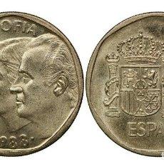 Monedas Juan Carlos I: ESPAÑA: 500 PESETAS 1988 REYES DE ESPAÑA S/C. Lote 195161342