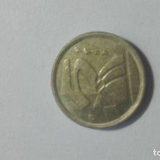 Monedas Juan Carlos I: E50- MONEDA DE CINCO PESETAS DEL AÑO 1998 DEL REY JUAN CARLOS I. Lote 178961105