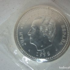 Monedas Juan Carlos I: MONEDA DE PLATA 2000 PTAS - AÑO 1998 - FELIPE II - NUEVA A ESTRENAR. Lote 179671723