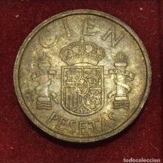 Monedas Juan Carlos I: 100 PESETAS JUAN CARLOS I 1984. Lote 180023256
